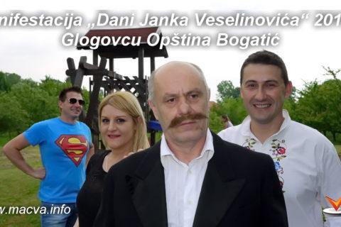 """""""Dani Janka Veselinovića"""" 2018 Mačvanski info portal – Video – Mačva Info"""