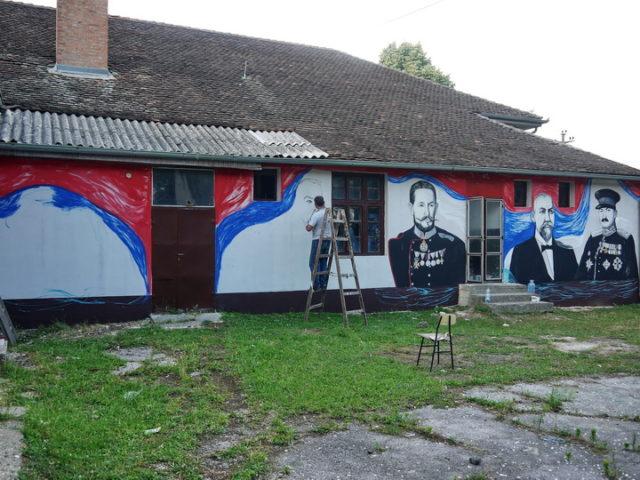 Slobodni Umetnik  Željko Dragićević