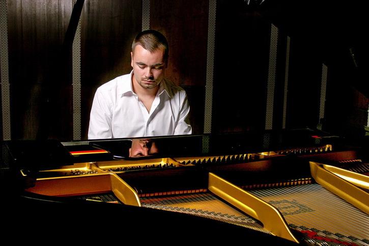 Milos Mitrovski