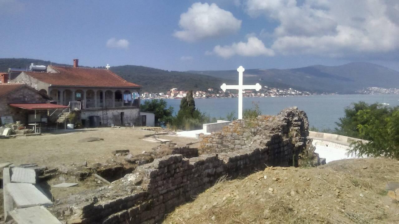 Miholjska Prevlaka u Crnoj Gori čuva tajne ranog nastanka Hrišćanstva!