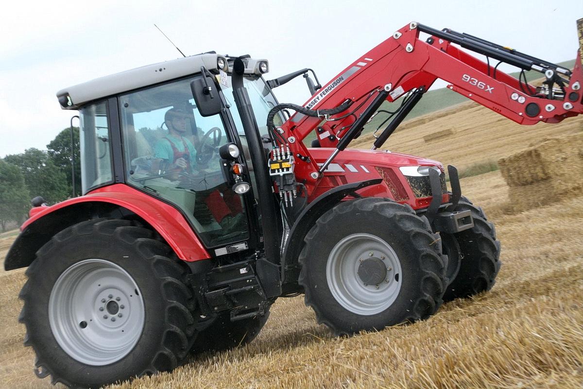 Neće biti preregistracije traktora ove godine
