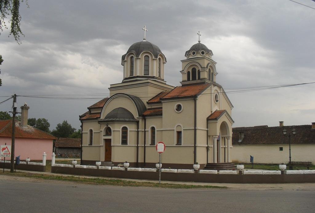 Bitka na Salašu crnobarskom