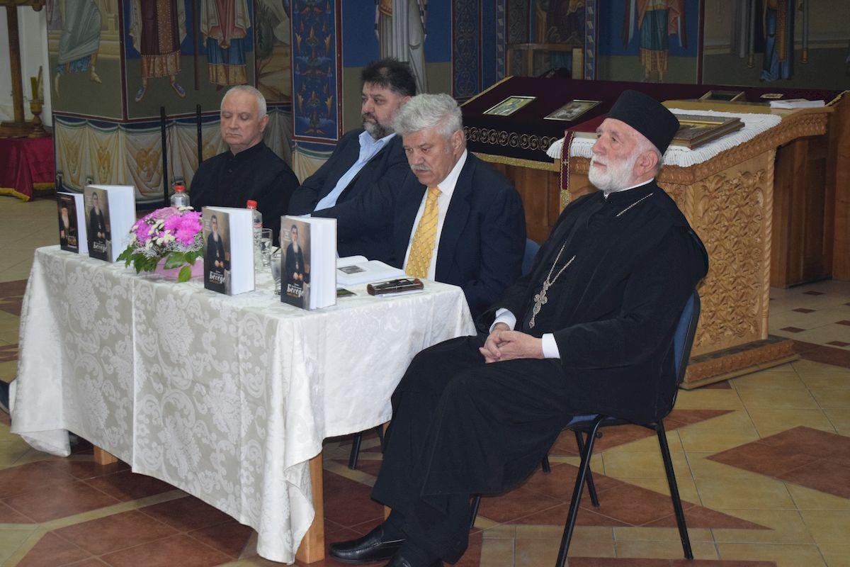 """VIDEO: U Loznici predstavljena knjiga """"BESEDE"""" episkopa Jovana (Velimirovića)"""