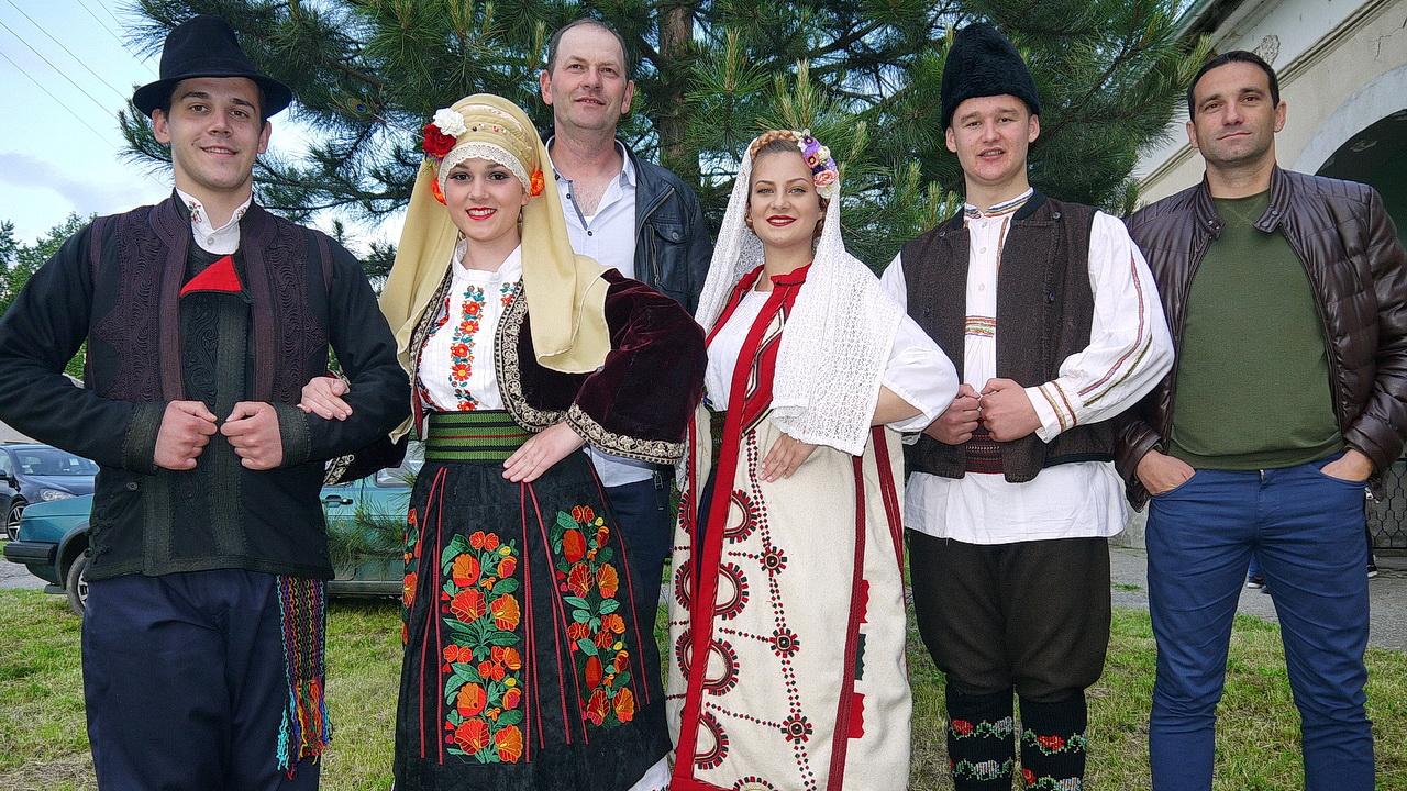 Sabor pesme i lepote Srbije – Knićanin kod Zrenjanina