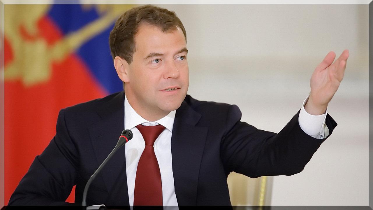Pala Vlada, ali ruska, nov premijer Mikhail Mishustin