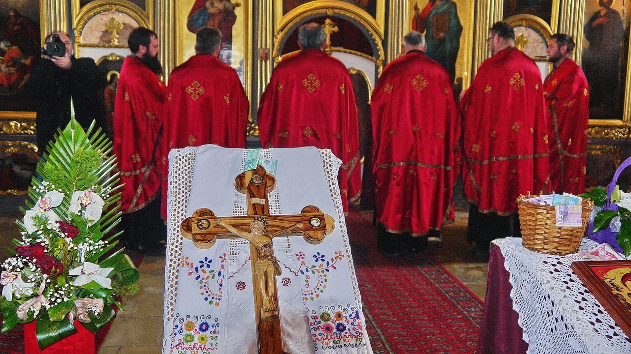 U Bogatiću je održan molitveni skup podrške srpskom narodu u Crnoj Gori