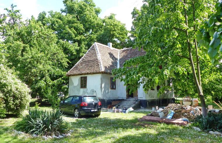 Renoviranje – Etno park Sovljak
