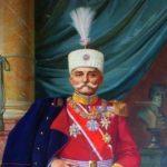 Kralj Petar Karadjordjević  u buretu kroz Crnu Baru