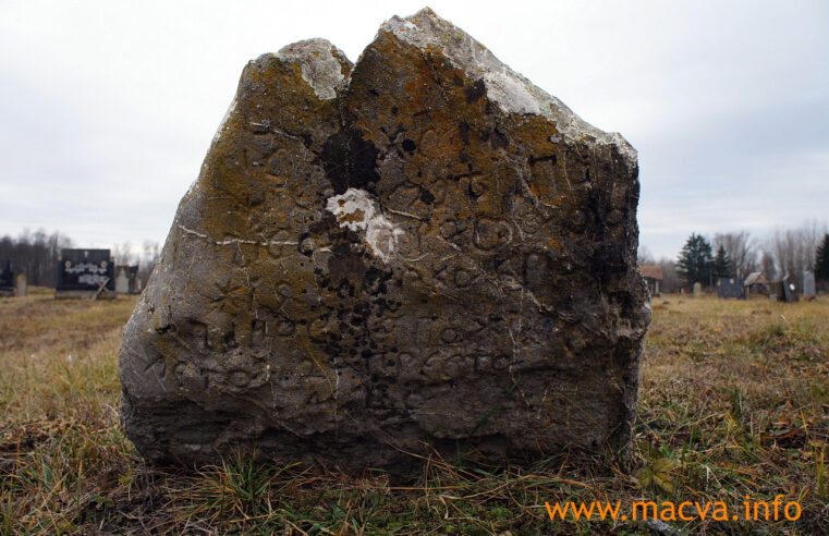 Koliko je staro staro groblje u Crnoj Bari