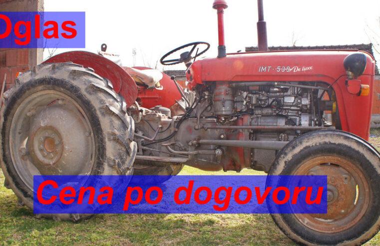 Ferguson IMT 539 na prodaju